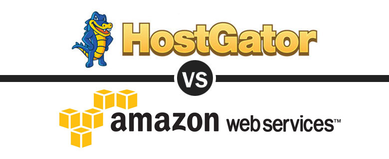 hostgator aws comparison